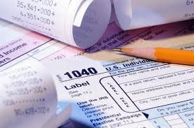 Irs 2015 Tax Tables 2016 Tax Rates Standard Deductions Exemptions Money
