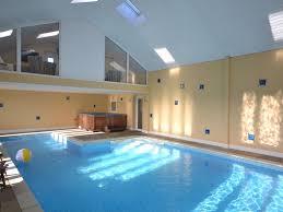 In Door Pool The Barn Catley Hill Luxury Barn With Heated Indoor Pool U0026
