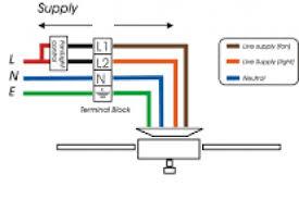 mesmerizing wiring diagram for downlights photos wiring