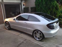 2004 mercedes c230 coupe official c class picture thread page 97 mbworld org forums