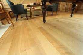 ave office rift and quarter sawn oak flooring resawn