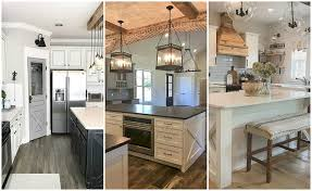 images of kitchen ideas 20 farmhouse kitchen ideas for fixer style industrial flare