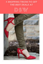 dsw s boots on sale 5 tips how to shop dsw fashionedible