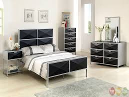 Black And Silver Bed Set Bedroom Silver Bedroom Set Best Of Bling Game Glamorous Silver