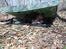think outside the tent for shelter survival sherpa