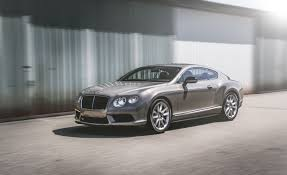 bentley black and red 2014 bentley continental gt v8 s test u2013 review u2013 car and driver