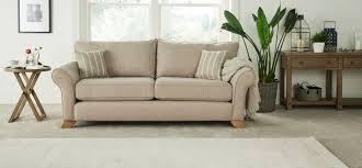 lauren 3 seater sofa standard back house of fraser made to lauren 3 seater sofa standard back
