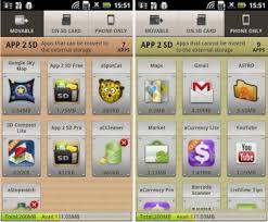 app to apk android applicazioni utili per aumentare la memoria disponibile