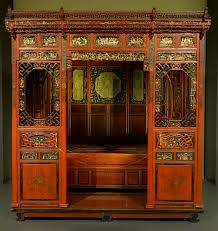 chinese furniture wikipedia the free encyclopedia canopy bed late