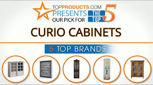 Coaster Curio Cabinet Best Curio Cabinet Reviews 2017 U2013 How To Choose The Best Curio