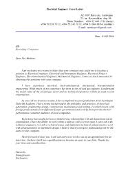Mechanical Engineer Cover Letter Example Awesome Piping Engineer Cover Letter Contemporary Printable