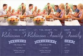 family reunion invitation family reunion invitation free