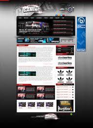 gaming design gaming design by fornex on deviantart