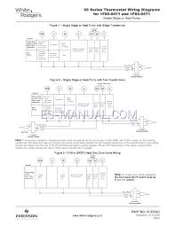 page 4 of white rodgers aiphone intercom wiring diagram