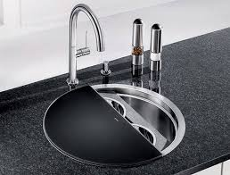Moen Kitchen Faucet With Soap Dispenser by Kitchen Sinks Kitchen Sink Faucets By Moen Standard Hole Size For