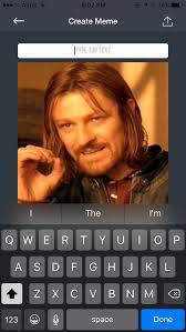 How To Create A Meme On Iphone - memes generator apps 148apps