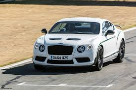 bentley gt3 bentley continental gt3 r launched in south africa gtspirit