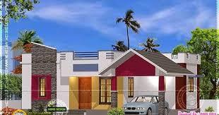 900 sq feet free single storied house kerala home design and