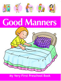 buy good manners my very first preschool book book online at low