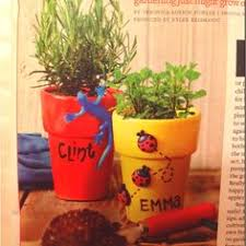 Decorating Clay Pots Kids Inspiration For Our Decorated Clay Pots Class Artistic