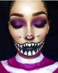 Cheshire Cat Halloween Costume 25 Cheshire Cat Face Paint Ideas Cheshire Cat