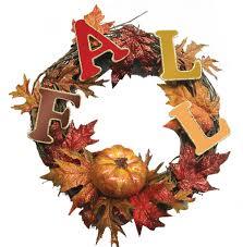 16 diy fall wreaths for front door favecrafts com