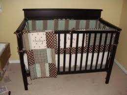 plaid crib bedding sets foter
