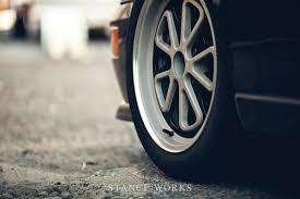 vintage porsche wheels stance works magnus walker u0027s porsche 964