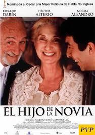 learn spanish with movies el hijo de la novia luna profe