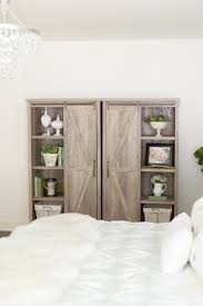 White Bedroom Storage Furniture White Master Bedroom Makeover Home Stories A To Z