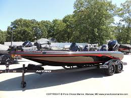 2018 nitro z21 for sale in warsaw mo pro u0027s choice marine 877