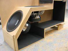 dodge ram center console sub box best 25 custom subwoofer box ideas on subwoofer box