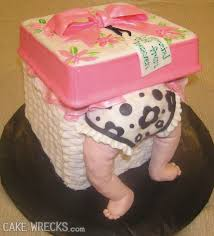 baby bottom cake cake wrecks home resolution time