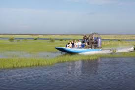 fan boat tours miami homestead airboat tours miami airboat tours in the everglades