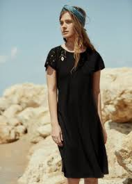a new type of little black dress modli blog