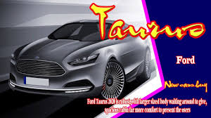 taurus colors 2020 ford taurus 2020 ford taurus sho 2020 ford taurus limited
