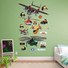 Non Permanent Wall Paper Baby Nursery Decorative Wall Stickers As Nursery Decorations