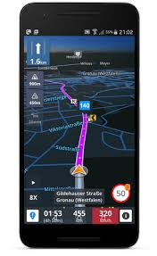 sygic apk data sygic gps navigation maps v17 3 13 patched apk is here