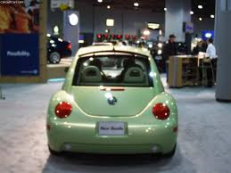 auction results and data for 2001 volkswagen new beetle