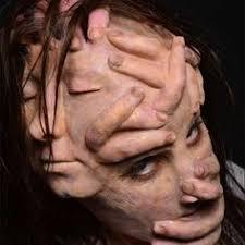 makeup school ny mua sydney luiso model aaron stochle happeningnow mudfx spfx