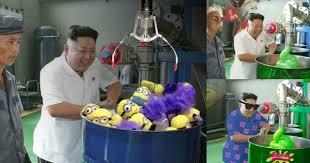 Lube Meme - best of the kim jong un lube factory meme 10 pics weknowmemes