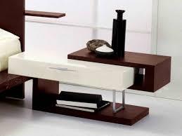 Design For Oval Nightstand Ideas Furniture Impressive Design Bedside Table Ideas Best Designs Of