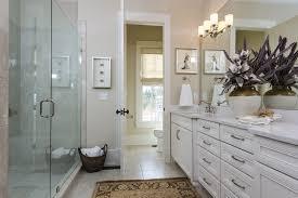 Bathroom - American bathroom design