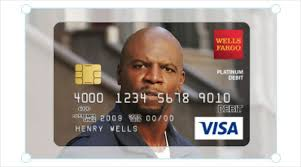 customized debit cards after bank denies girl s card with terry crews on it she contacts
