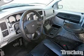Dodge Ram 1500 Truck Parts - 1998 dodge ram custom interior 2000 dodge ram 1500main image