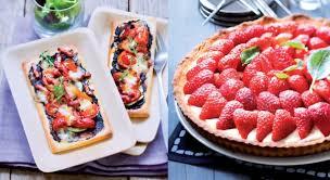 recette cuisine originale recettes de tartes faciles et originales prima
