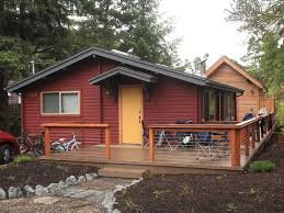 super cozy cottage and bunkhouse in manzanita vrbo