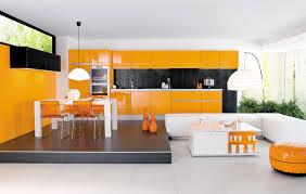 orange kitchen design orange kitchen design stylehomes net