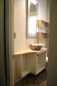 Bathroom Furniture White Gloss Brown Bathroom Cabinets Medium Size Of Bathrooms Wood Bathroom