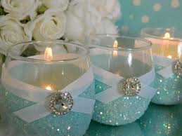 ornament favors ideas for baby shower favors to make yourself blown clear candle